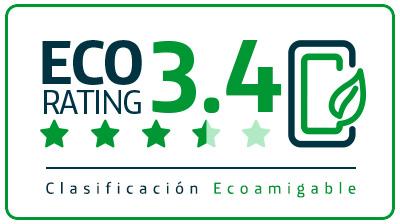 eco rating 3